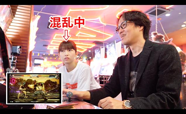【鉄拳王への道】第8話 鉄拳番長特別編!KAZUMIのコンボを直接指導してもらったよ!