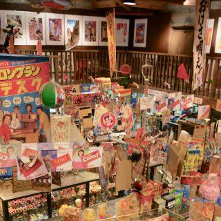 第5回 駄菓子屋の夢博物館(大分県豊後高田市)