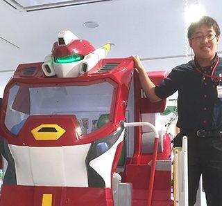 """イオンモール沖縄ライカム店の""""隠れた人気""""の台をご紹介!"""