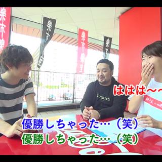 【鉄拳王への道】第5話 スペシャルゲスト「のろまさん」登場!インタビューしてみたよ!