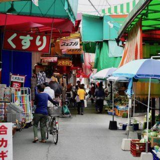 第10回 楽市楽座熊本インター店周辺を探訪