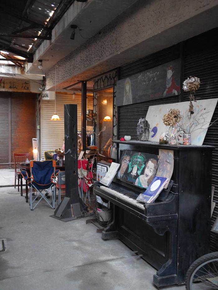 文化ストリート5