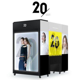 〝大人のためのプリ″『AROUND20』登場!